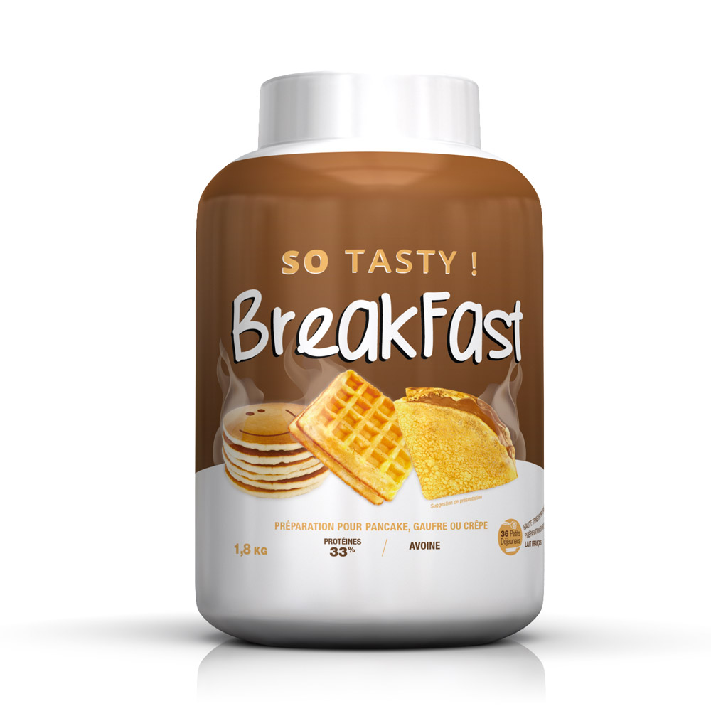 SOTASTY BREAKFAST