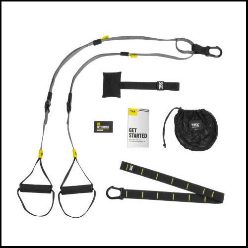 Cross Training TRX TRX FIT