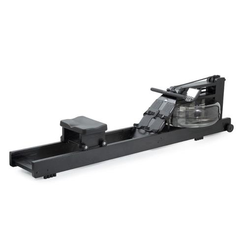 Remos WATERROWER SHADOW FULL BLACK MONITOR S4