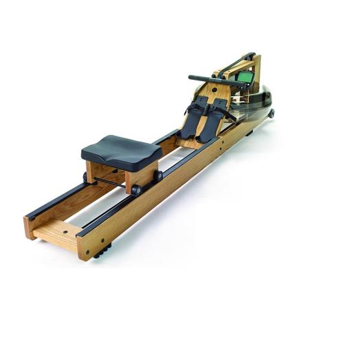 Remos ROBLE MONITOR S4 WATERROWER - Fitnessboutique