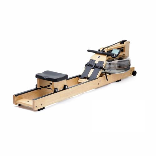 Remos WATERROWER ASH (HAYA) MONITOR S4