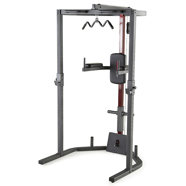 WEIDER PRO POWER RACK