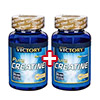 WEIDERNUTRITION Victory Pure Creatine 120 Caps Oferta Duo