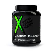 Resistencia CARBS BLEND XNative - Fitnessboutique