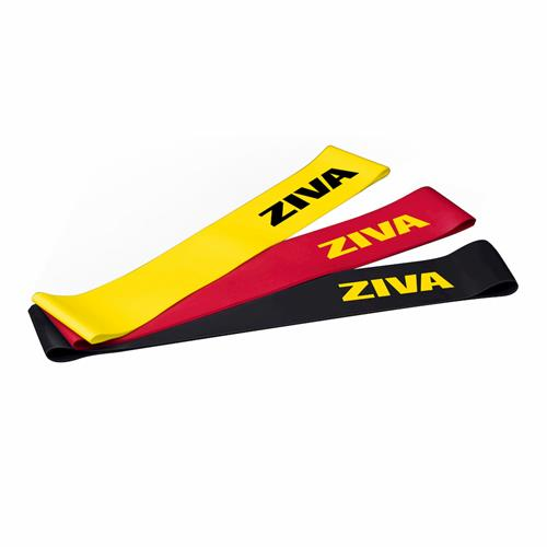 Elástico  Ziva LOOP RESISTANCE BAND SET